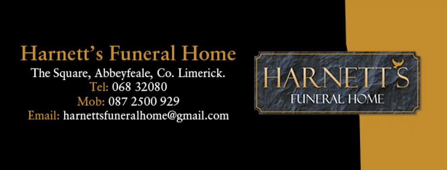 Harnett's Funeral Home Offers a Comprehensive Range of Services